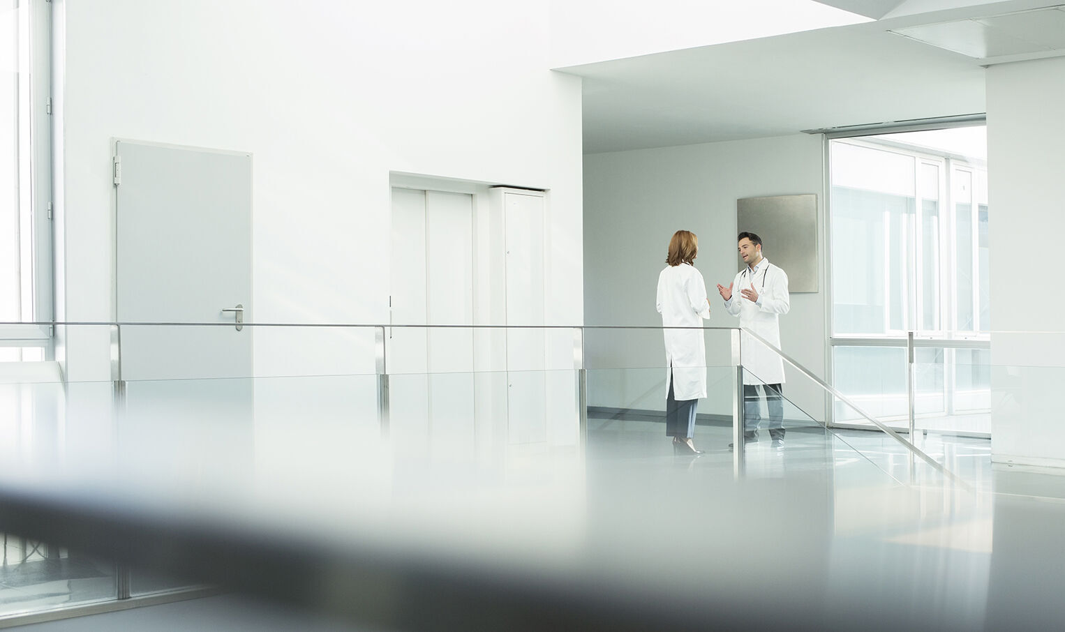 Digital-Marketing für Health Care & Medizintechnik